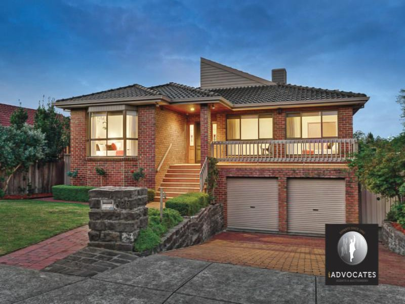 26 Sherlowe Crescent Viewbank